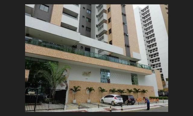 Apartamento a Venda no Varandas do Garcia