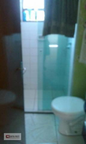 Apartamento residencial à venda, Vila 12 De Setembro, Jaguariúna - AP0396. - Foto 6