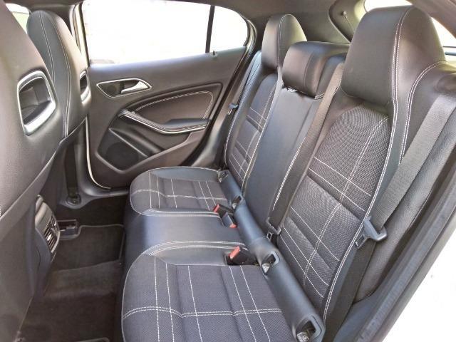 Mercedes-Benz Gla 250 2.0 16v Turbo Gasolina Vision 4p Automático - Foto 12