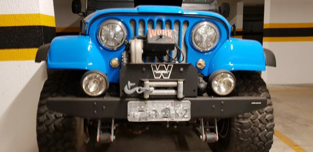 Jeep Ford Willys 83 - Foto 3