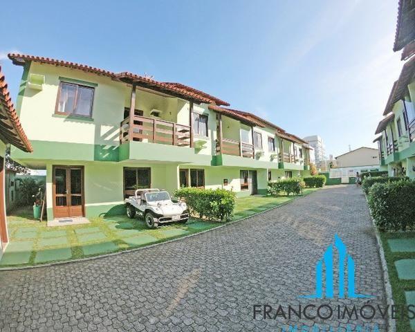 Casa Duplex em Condomínio 2 Qts sendo 2 Suíte 2 vagas com área de lazer em Nova Guarapari - Foto 5
