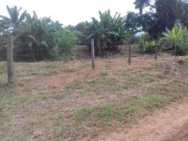 Terreno vendo ou troco - Foto 3