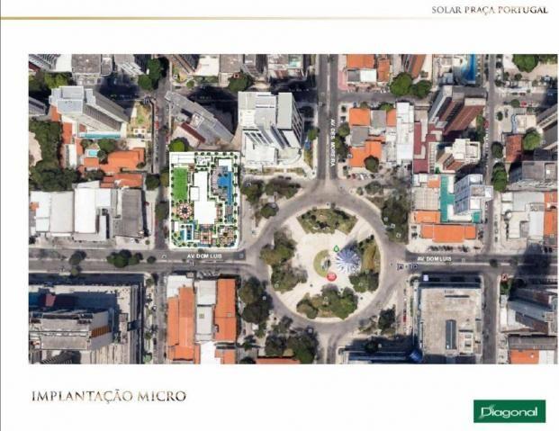 Apartamento com 4 dormitórios à venda, 400 m² - Meireles - Fortaleza/CE - Foto 9