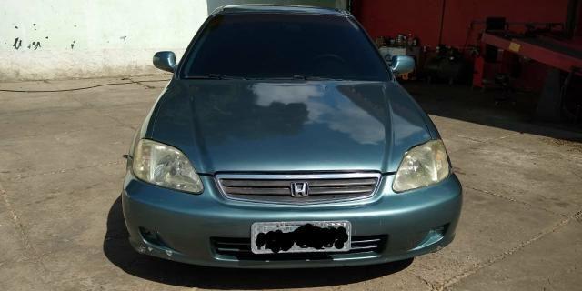 Civic 99 EX - Foto 8
