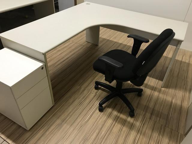 Móveis escritório kit - Foto 3