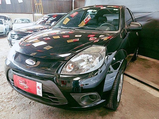 Ford Ka 2013 SEM ENTRADA