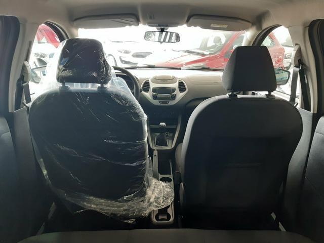 Oportunidade. Novo Ford Ka Hatch SE 1.0 Flex. Imperdível. Confira: - Foto 15