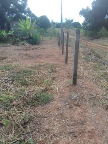 Terreno vendo ou troco - Foto 4