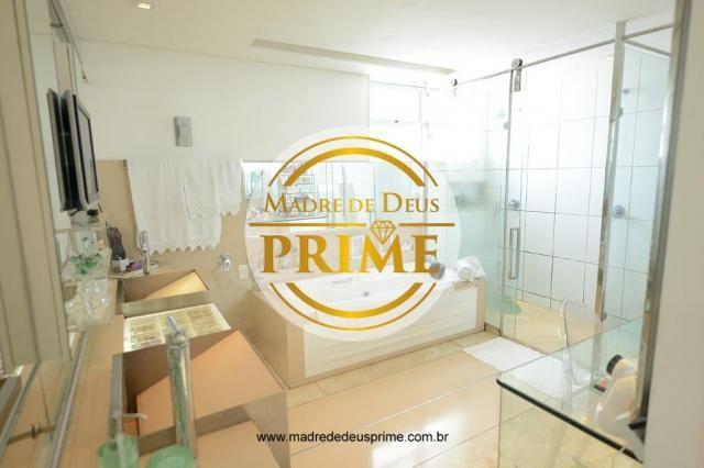 Apartamento com 4 dormitórios à venda, 326 m² - Meireles - Fortaleza/CE