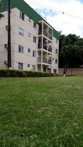 Vendo Apartamento! Faça renda extra e alugue! Ótima localização em Foz do Iguaçu.