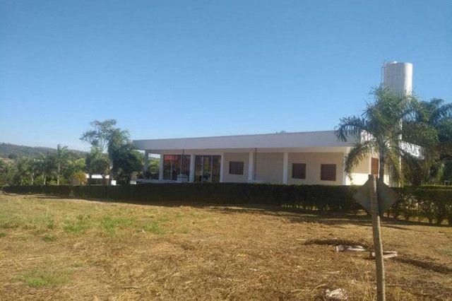Condomínio Águas da Serra 350m2 contruida 1300m2 - Foto 14