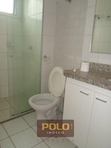 Apartamento com 3 quartos no Residencial Jauari - Bairro Setor Sudoeste em Goiânia