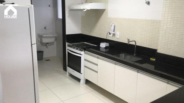 Apartamento para alugar com 3 dormitórios em Praia do morro, Guarapari cod:H4925 - Foto 5