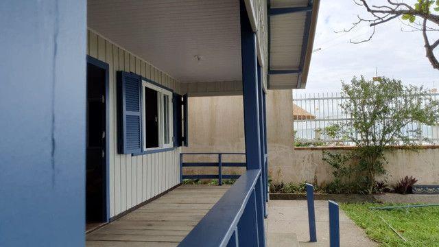 Casa pé na areia  locação de temporada com 4 dormitórios no Perequê - Cód. 73AT - Foto 18