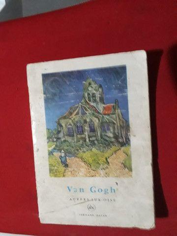 Livros para amantes da arte: - Foto 4