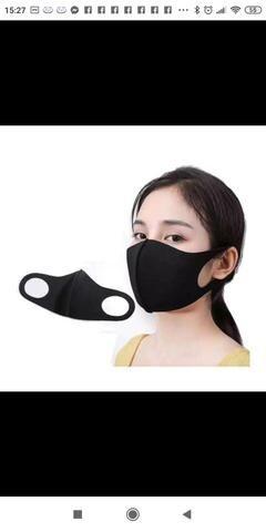 Máscara de proteção neoprene para revenda a 3,00