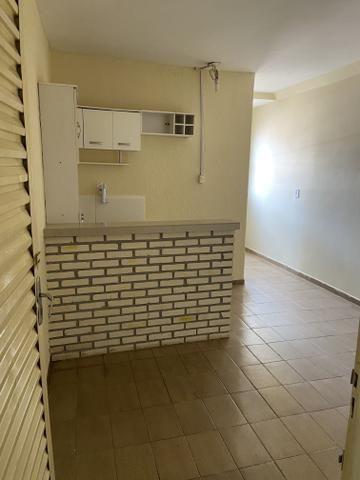 Suíte independente com garagem para 1 pessoa solteira Guará 1 - Foto 9