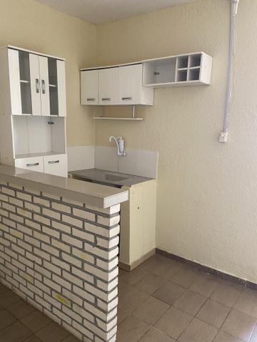 Suíte independente com garagem para 1 pessoa solteira Guará 1 - Foto 8