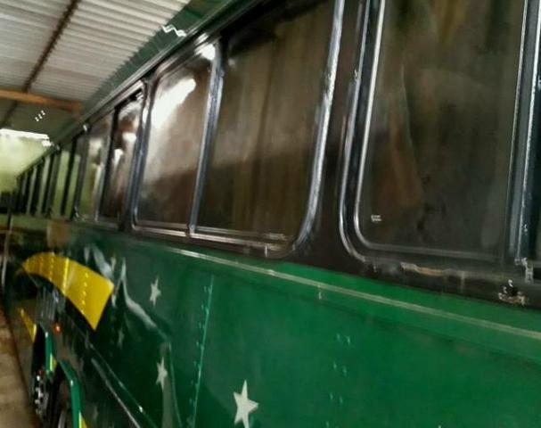 Ônibus Mercedes Benz  - Foto 2