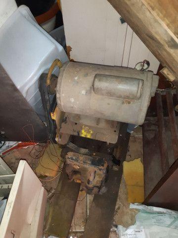 Lavacar: toldo lavad/compressor