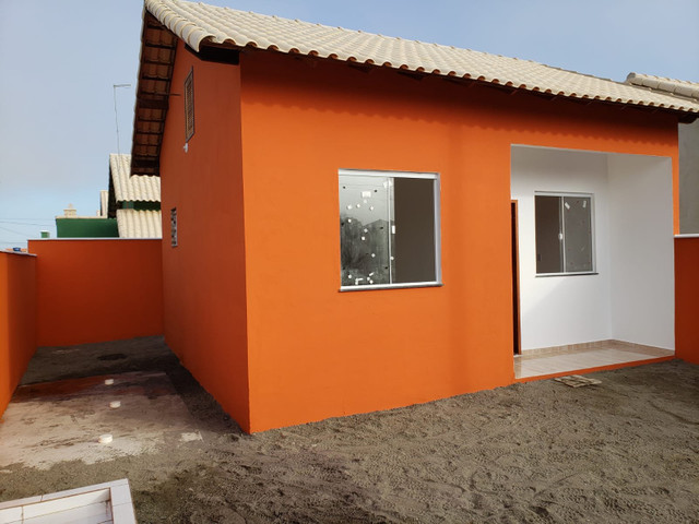 W 472 Casa Linda no Condomínio Gravatá I em Unamar - Tamoios - Cabo Frio/RJ - Foto 2
