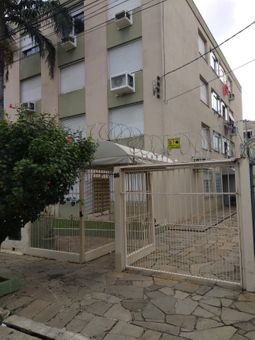 Amplo apartamento térreo - São Sebastião - POA - Foto 19