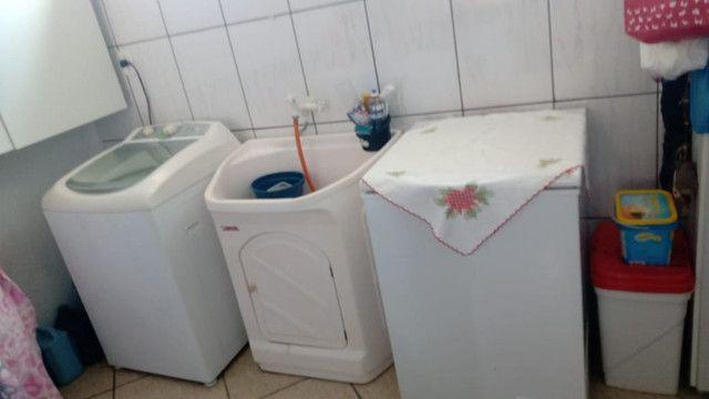 Casa com 3 dormitórios e piscina para temporada no Perequê em Porto Belo - Cód. 88AT - Foto 14