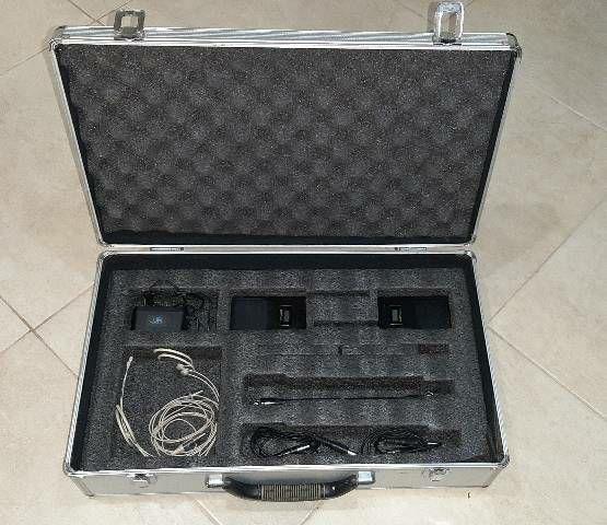 Microfone Kadosh K872C - Foto 2
