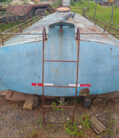Tanque para Caminhão Pipa - #6972 - Foto 4