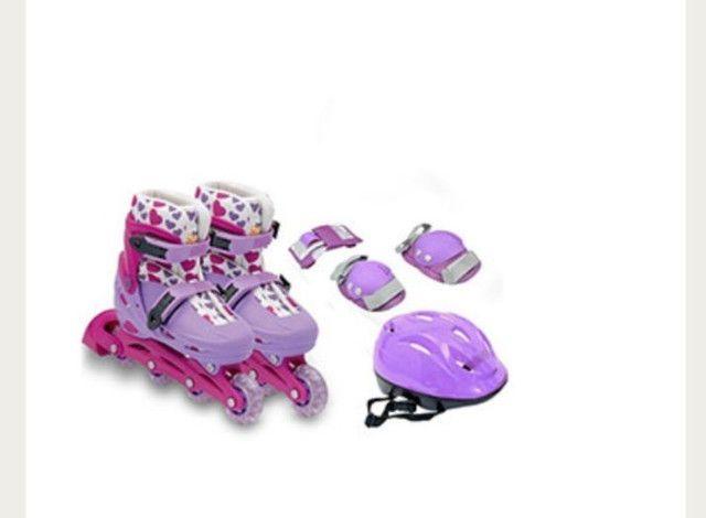 Roller Belfix com Kit Proteção ( 30 ao 33) - Foto 2