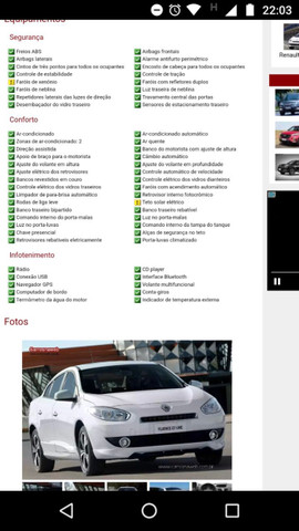 Fluence GTline 2.0 automático - Foto 7