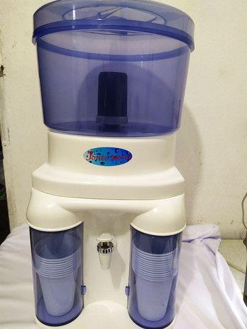 Purificador de água. Novo