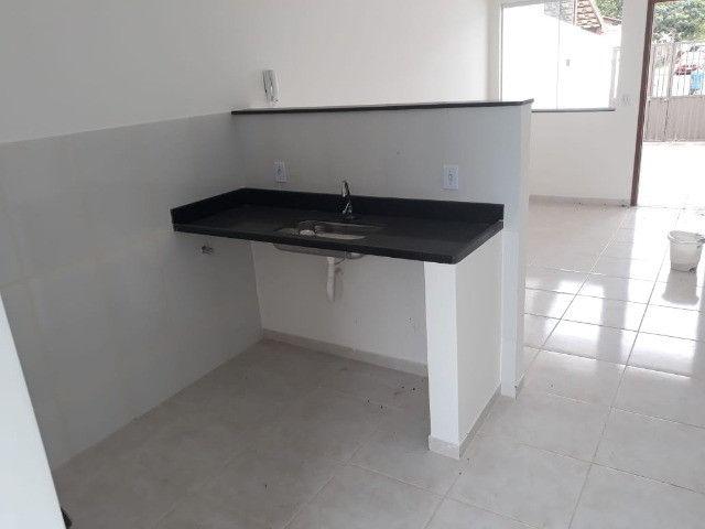 Casa nova 3 quartos com suíte - Cidade Continental - Foto 7