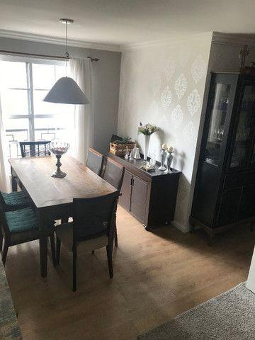 Apartamento 3q charmoso, seguro e acessível - Foto 11