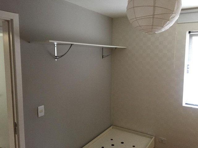 Apartamento 3q charmoso, seguro e acessível - Foto 20