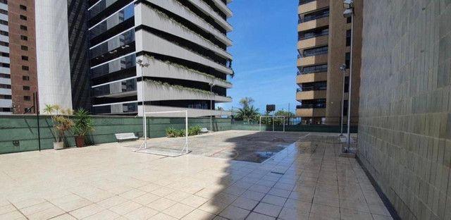 Ed. Alto da Volta, Excelente Apartamento, 270m2, 3 Suítes Amplas, Área de lazer - Foto 10