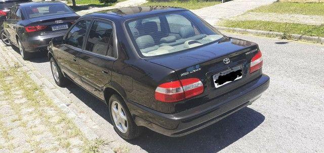 Corolla XEI 2001 - Foto 19