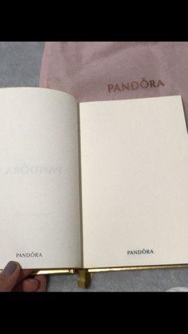 Diário planner Pandora  - Foto 3