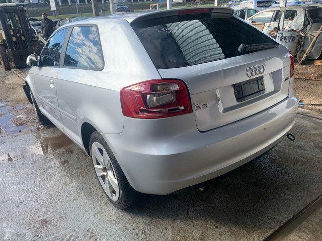 Audi A3 Sport 2.0 tfsi 200cv Sucata para retirada de peças - Foto 4