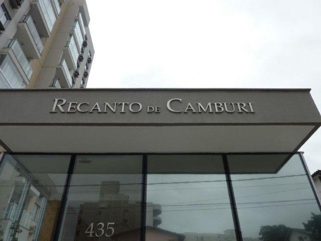 Dois quartos, suíte, lazer Recanto de Camburi! - Foto 19