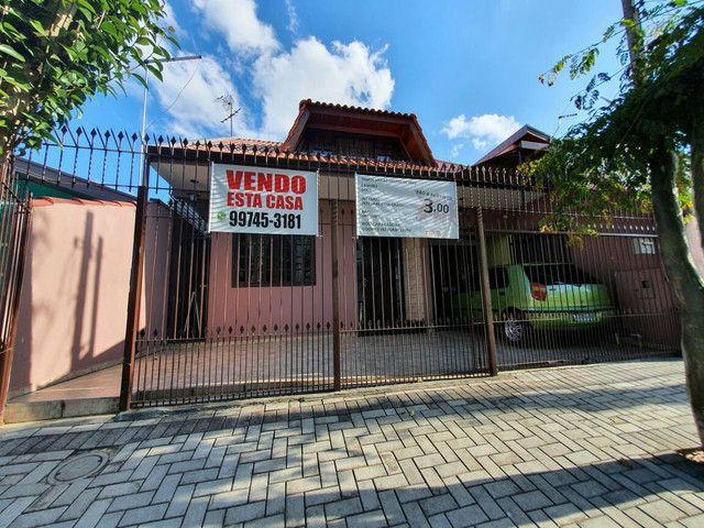 Vendo ou troco casa por chácara - Foto 3