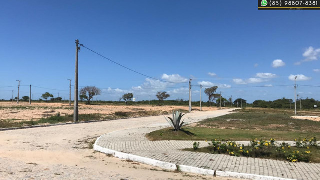 Villa Cascavel 2 no Ceará Lotes (Últimas unidades) !{{{ - Foto 11