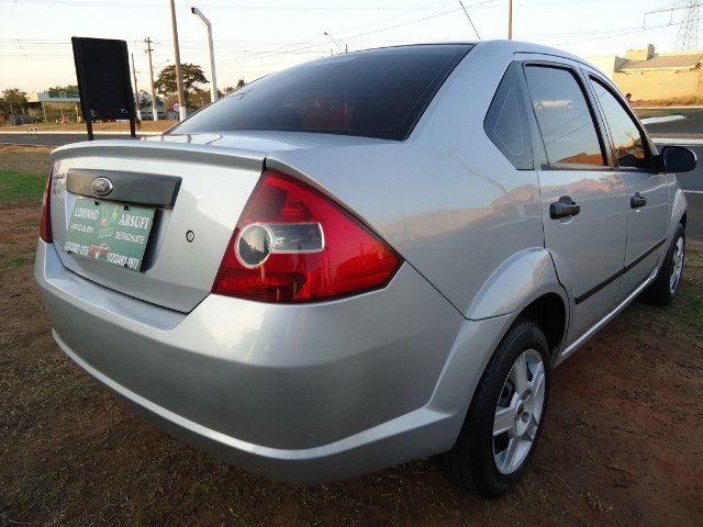 FORD/Fiesta Sedan SE 1.0 8V 4P (Financiamento Total em 48 X Sem Entrada) - Foto 4