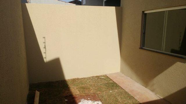 Casa nova com 2 quartos - Vilas Boas - Foto 11