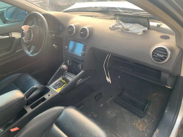 Audi A3 Sport 2.0 tfsi 200cv Sucata para retirada de peças - Foto 9