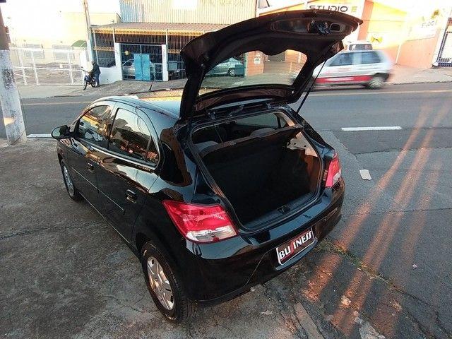 Chevrolet Onix 1.0 LT 8V FLEX 4P MANUAL - Foto 13