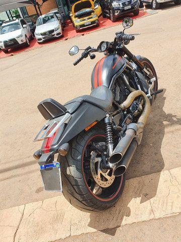 Harley Davidson VRSCDX 2013/2013 R$ 48.900 - Foto 9