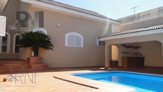 Casa com 5 dormitórios à venda, 580 m² por R$ 1.300.000,00 - São Benedito - Barra do Garça - Foto 8