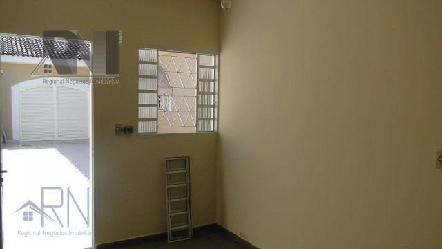 Casa com 5 dormitórios à venda, 580 m² por R$ 1.300.000,00 - São Benedito - Barra do Garça - Foto 2