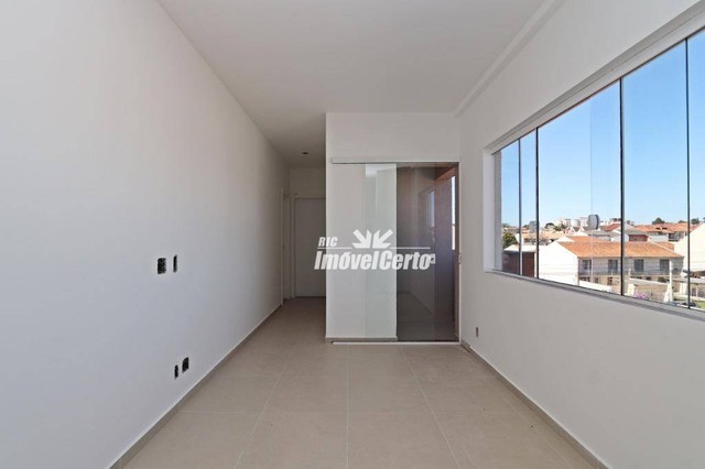 Apartamento à venda, 48 m² por R$ 229.900,00 - Lindóia - Curitiba/PR - Foto 8